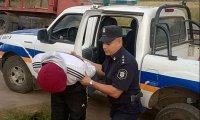 Detienen a dos hermanos acusados de robar varias casas