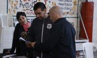El Municipio entregó más de 750 nuevos microcréditos a vecinos de Pilar