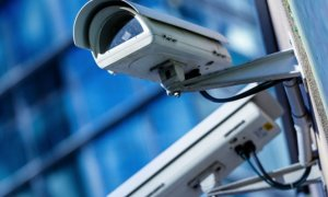Seguridad: el Municipio quiere sumar las cámaras del sector privado