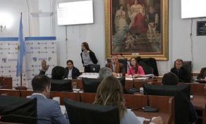 La educación, eje de un nuevo cruce entre oficialismo y oposición en el Concejo