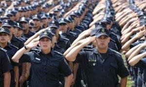 Casi tres mil jefes de la policía bonaerense todavía no presentaron sus declaraciones juradas