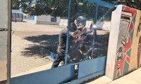 Para frenar el vandalismo, el Municipio instaló 70 alarmas en escuelas