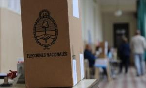 La Junta Electoral comenzó a oficializar las listas de los precandidatos a intendente
