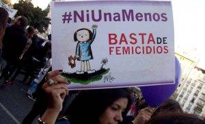 Buenos Aires, la provincia con más casos de femicidios en el primer semestre del año