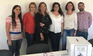 El Municipio organiza acciones conjuntas para prevenir el trabajo infantil