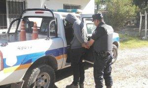 La Policía de Pilar desbarató banda que se dedicaba a secuestros extorsivos