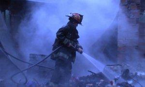 Buscan que el Estado Municipal asista con rapidez a familias que sufren incendios
